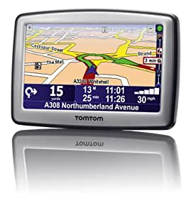 tomtom xl classic satellite navigation uk roi. Black Bedroom Furniture Sets. Home Design Ideas