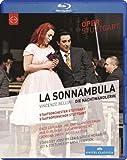 BELLINI: La Sonnambula (Oper Stuttgart, 2013) [Blu-ray] [Reino Unido]