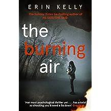 The Burning Air (English Edition)