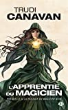 la trilogie du magicien noir t0 l apprentie du magicien