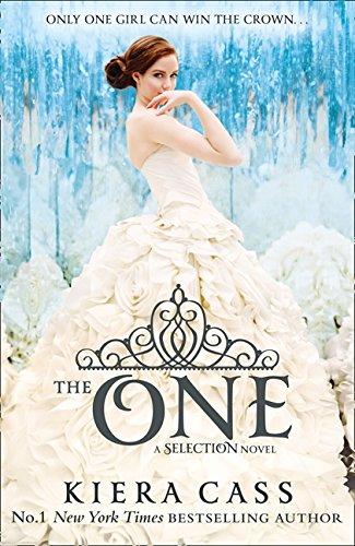 The One (The Selection, Book 3) por Kiera Cass