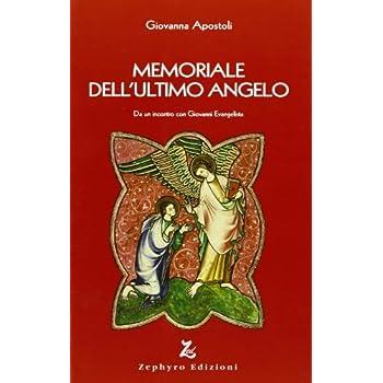 Memoriale Dell'ultimo Angelo