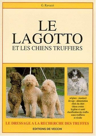 Lagotto et les chiens truffiers