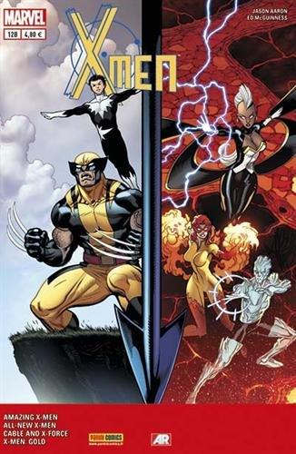 X-men 2013 012 cover spécial librairie