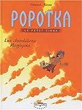 jambières magiques (Les) : Popotka le petit Sioux. 4   Chauvel, David (1969-....). Auteur