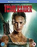 Tomb Raider [Blu-ray] [2018]