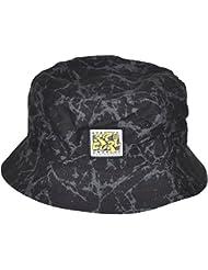 Rip Curl Herren 100% Rad Hat Hütchen, Black, One Size