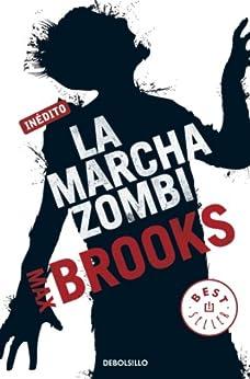 La marcha zombi de [Brooks, Max]