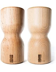 Faszien de/Masaje de rollo de madera de madera Roll, aliso