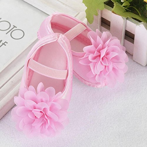 443e2a37de0b9 Baby Girl Shoes For 0-18 Months Kids