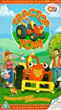 Tractor Tom: Baa Baa Tom Sheep And Other Stories [VHS]