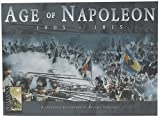 Image for board game The Age of Napoleon