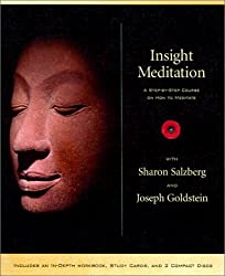 Insight Meditation Kit: A Step-by-step Course on How to Meditate