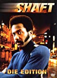 Shaft - Die Edition (Shaft / Liebesgrüße aus Pistolen / Shaft in Afrika) [3 DVDs]