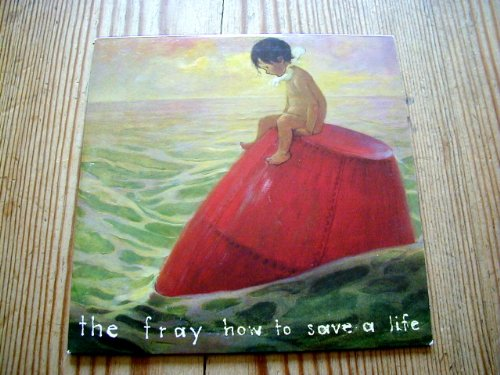 HOW TO SAVE A LIFE ( ADVANCE SINGLE ) 2TRK CARD SLEEVE 2005