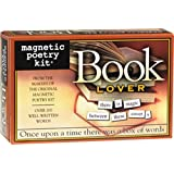 Magnetic Poetry: Book Lover