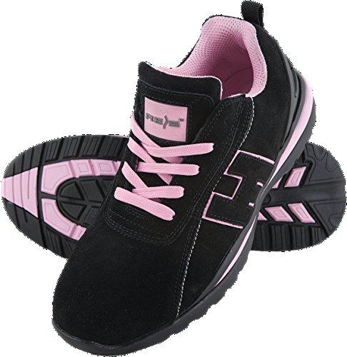 Bild von REIS Arbeitsschuhe Sicherheitsschuhe Argentina Schuhe Gr.36-41 Schutzschuhe Damenschuhe Stahlkappe