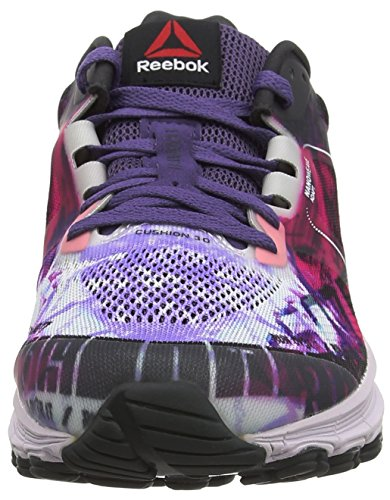 Mehrfarbig course Ag Slate Reebok Lths Pink Ice Garvel Lilac femme Cherry Multicolore Cushion de One Charged Purple Neon 3 0 Chaussures wZPrZ8qXx