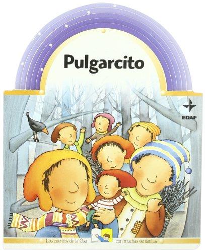 Pulgarcito (Cuentos y Fábulas Infantiles) por Giovanna Mantegazza