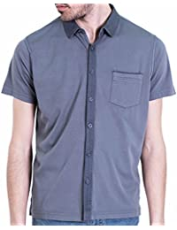 Unnati - Polo Camisa sobretintada