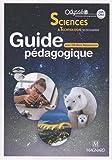 Sciences & Technologie en 50 enquêtes CM1-CM2 Odysséo - Guide pédagogique (1Cédérom)