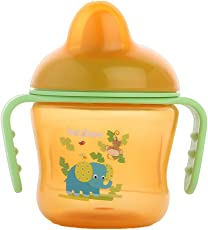 Baybee 2 handle Baby Sipper with hard spout
