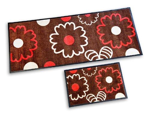 Fußmatte Narzissia - Use & Wash - 5 Größen wählbar - 43x60cm