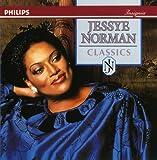 Classics: Jessye Norman singt Arien und Lieder [Import USA]