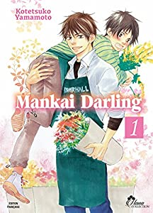 Mankai Darling Edition simple Tome 1
