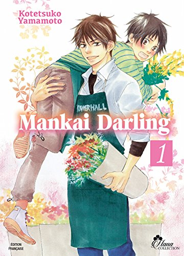 Mankai Darling - Tome 01 - Livre (Manga) - Yaoi - Hana Collection