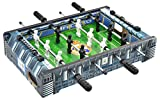 Real Madrid Mini Futbolín Estadio Santiago Bernabéu, multicolor (Proyectum Sport Team...