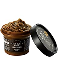 Skin Food 2015 New Black Sugar Perfect Essential Scrub 2X 7.41 Oz/210g by Skin Food