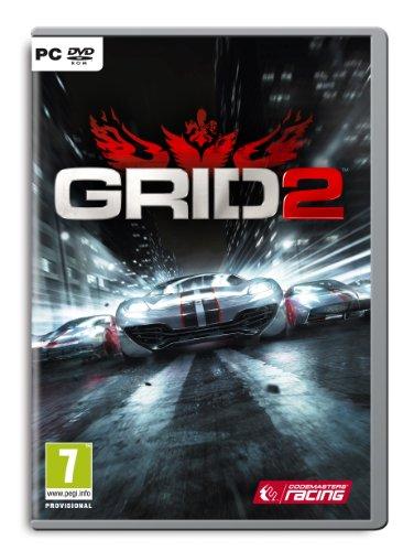 Grid 2 [UK Import] - [PC]