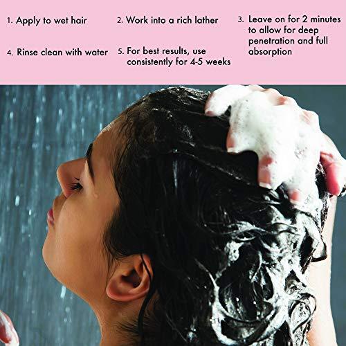 Zoom IMG-2 shampoo contro i pidocchi in