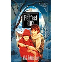 The Perfect Gift (Hannah of Fort Bridger Series)