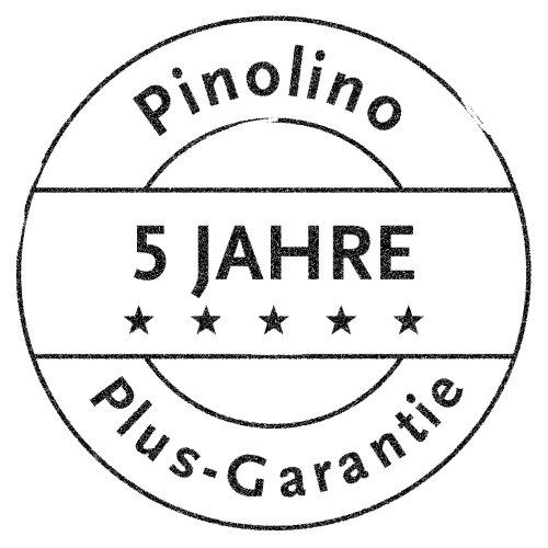 Pinolino Tina Pendulum-Cradle with Mattress and Canopy