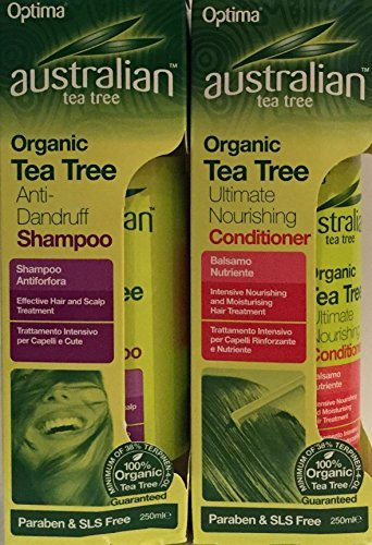 australian-tea-tree-organic-anti-dandruff-shampoo-250ml-conditioner-250ml