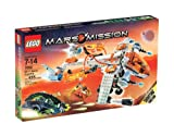 LEGO Mars Mission MX-71 Recon Dropship by LEGO - LEGO