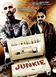 Junkie - Mediabook (Cover A) - Limited Edition - Uncut  (+ DVD) [Blu-ray]