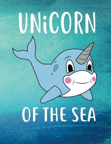 Zoom IMG-2 unicorn of the sea deep