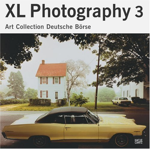 XL Photography 3. Art Collection Deutsche Börse