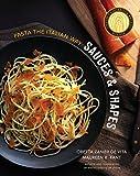 Image de Sauces & Shapes: Pasta the Italian Way