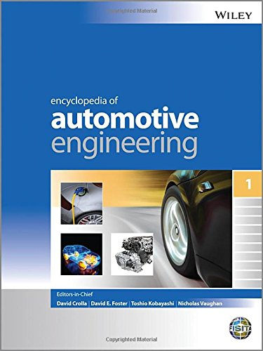 encyclopedia-of-automotive-engineering