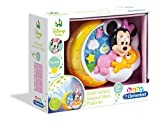 "Clementoni 17126 ""Baby Minnie Magic Stars Projektor Spielzeug"