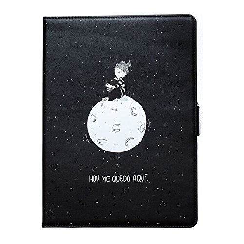 La Volatil VOEBK001 - Funda para eBook de 6