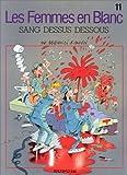 Sang dessus dessous. 11   Bercovici, Philippe (1963-....). Illustrateur