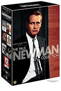 The Paul Newman Collection [DVD] [1966] [Region 1] [US Import] [NTSC]