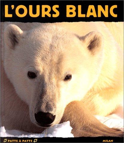 L'Ours blanc par Valérie Tracqui