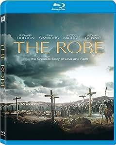 Robe [Blu-ray] [1953] [US Import]
