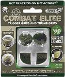 Trigger Treadz Combat Elite Thumb & Trigger GriPS Pack - Green Camo (Xbox One) [Importación Inglesa]